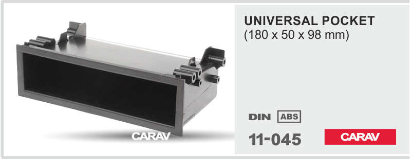 CARAV 11-045